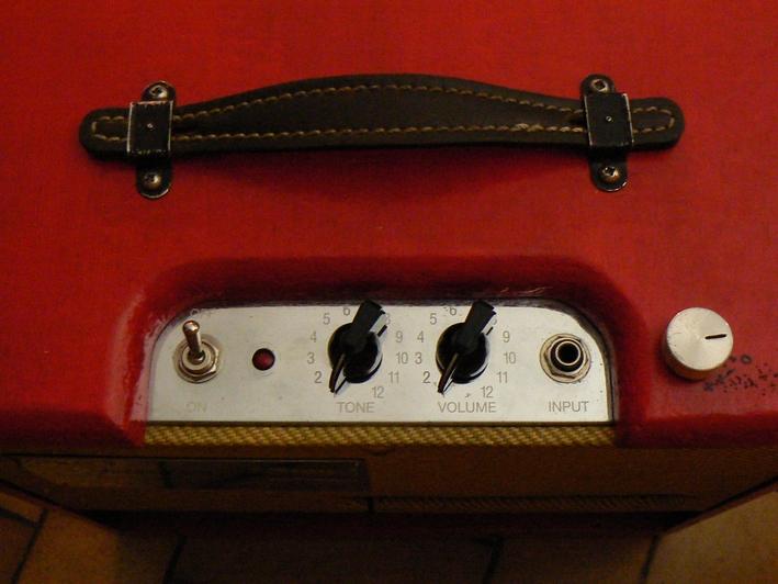 [VENDU] Pro Junior Custom Harmonica 1980 P1090336