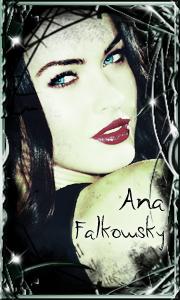 Ana Falkowsky, when the mask became reality Vavaana