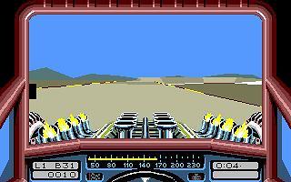 [PC/MAC] AmigaOnline, jouez à l'Amiga...en ligne! Stunt