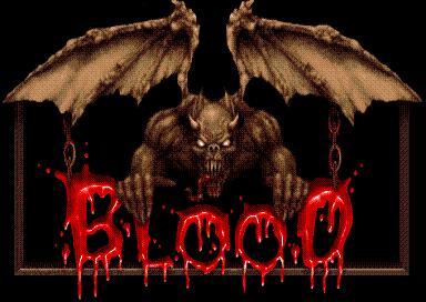 [DOS] Blood Bloodmini