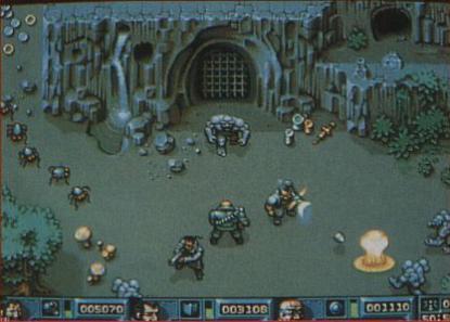 [PC/MAC] AmigaOnline, jouez à l'Amiga...en ligne! Chaosv