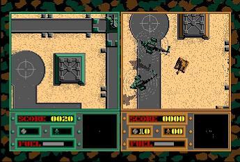 [PC/MAC] AmigaOnline, jouez à l'Amiga...en ligne! Firepj