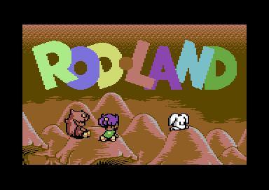 [PC] RetrOnline, jouez à vos anciens jeux...en ligne! Rodland