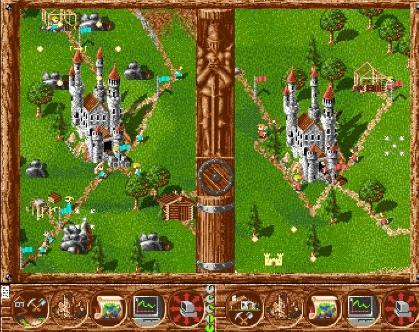 [PC/MAC] AmigaOnline, jouez à l'Amiga...en ligne! Settz