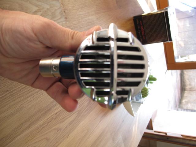 "micro bluesblaster ""capsule black CR de shure"" IMG_1961"
