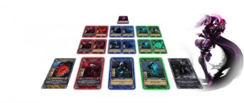 Guards of Atlantis : THE MOBA en carton et plastique Cards_evo