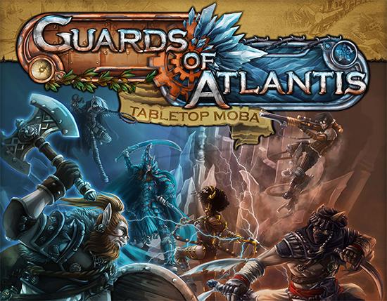 Guards of Atlantis : THE MOBA en carton et plastique Intro_forum
