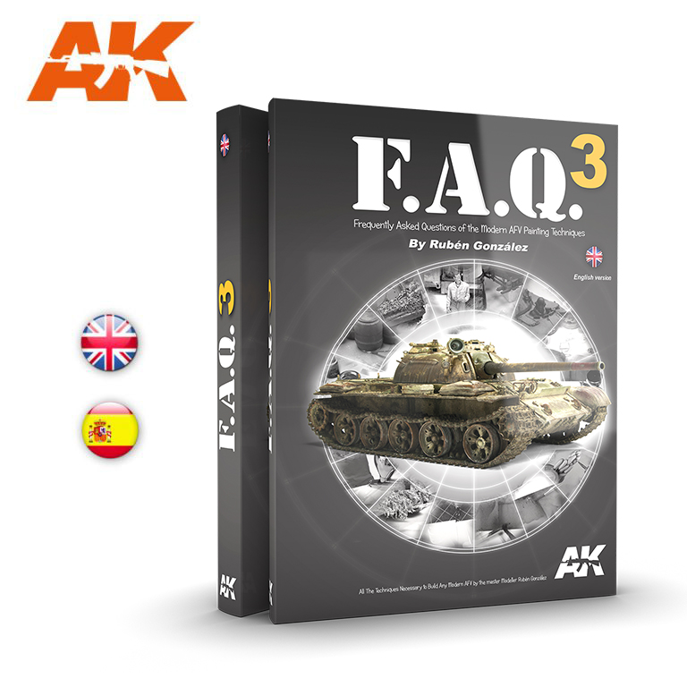 FAQ 3 AK288