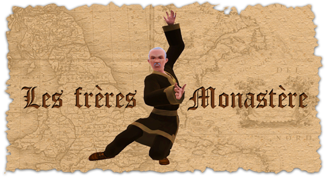 [Challenge] Les Frères Monastère - Page 2 Titre-frereMonastere
